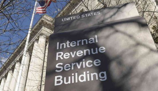 IRS targeting those who speak out against the government