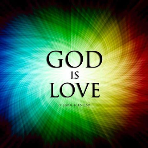 1 God is Love end time bible prophecy