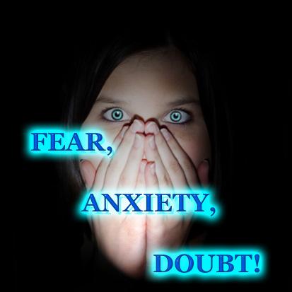 fear anxiety doubt copy