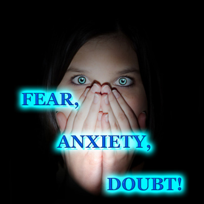 fear anxiety doubt copy