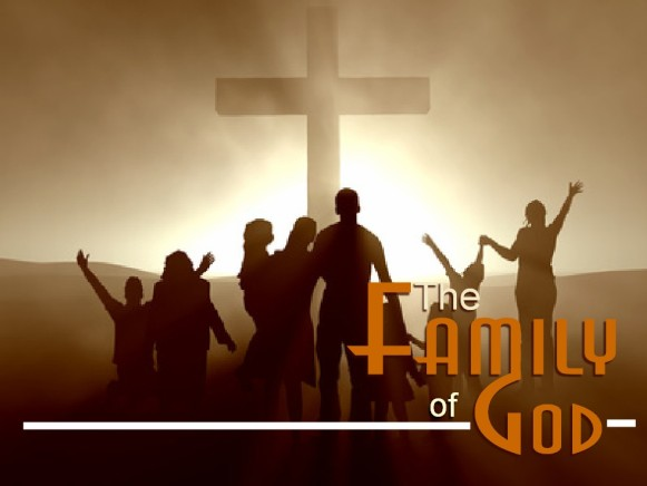 The-Family-of-God