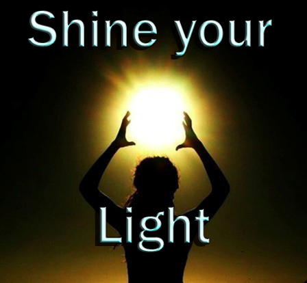 shine-light copy