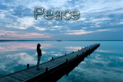 Peace of God copy