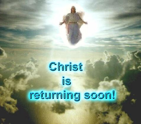 Jesus christ is coming soon end time bible prophecy christ is returning soon copy thecheapjerseys Choice Image