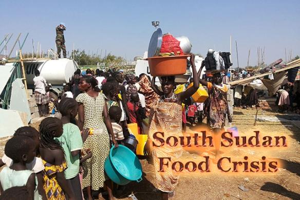 South Sudan Food Crisis copy