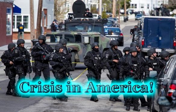 Crisis in America