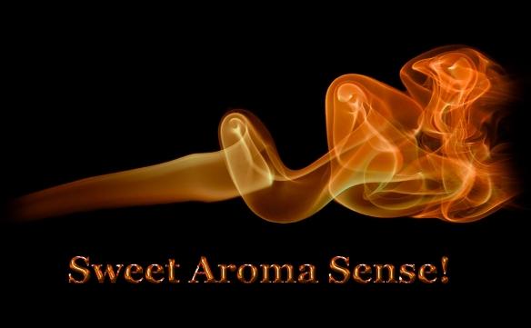 Sweet Aroma Sense