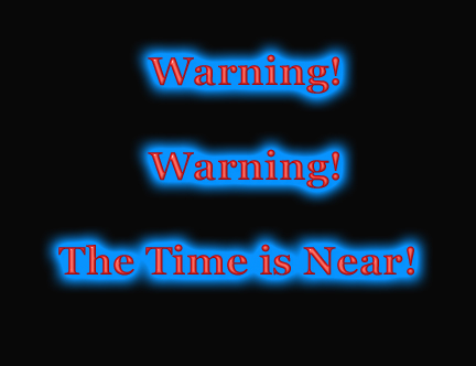 The Signs of End Times Bible Prophecy
