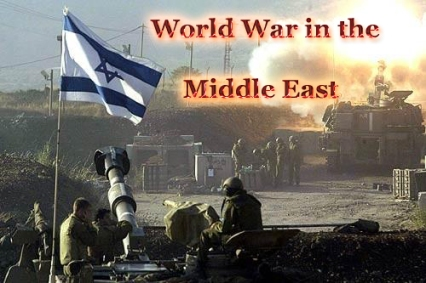 World War in the Middle East copy