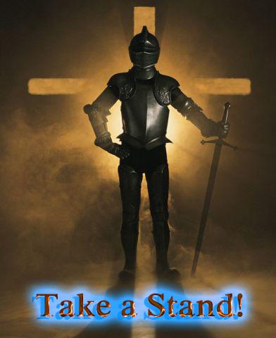 Armor God