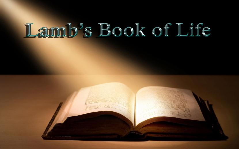 Lambs book of Life copy