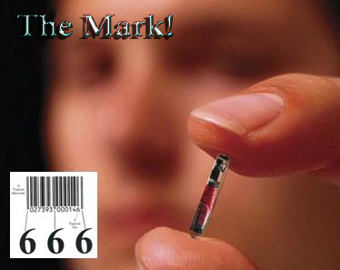 mark of the beast copy
