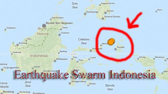 Magnitude-6 6 earthquake hits eastern Indonesia