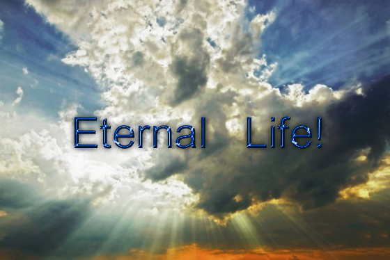 Eternal life copy