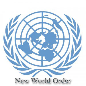 One world government copy