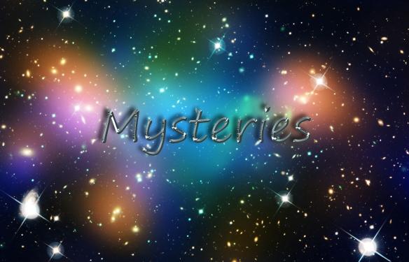 mystery of God copy