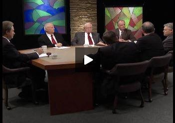 Religious town hall meeting Dallas Texas