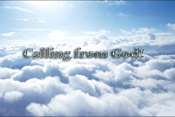 calling from God copy