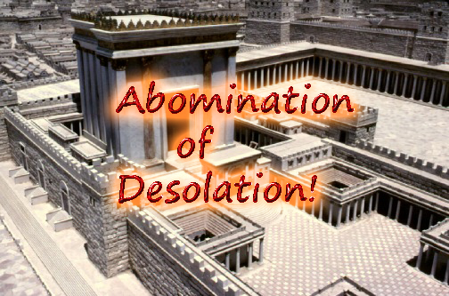 abomination of desolation copy