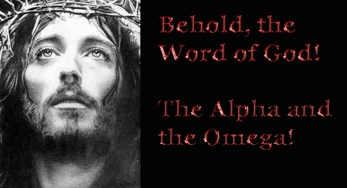 Jesus The Word of God