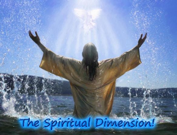 spiritual dimension