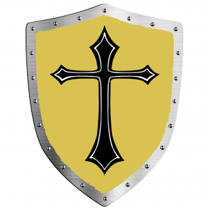 shield cross