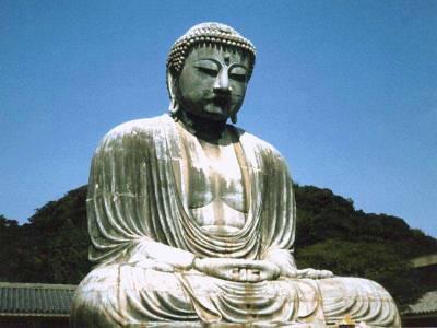 buddah temple japan