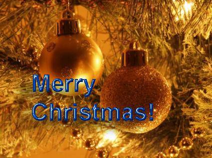 Merry Christmas copy