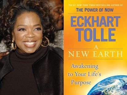 oprah winfrey new age