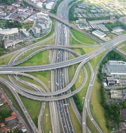Highways Zinneke at Luxembourgish Wikipedia