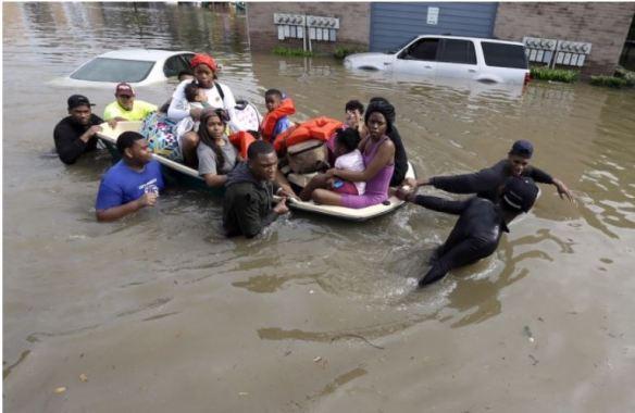 flooding Texas April 2016