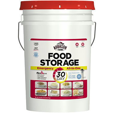 food storage long term