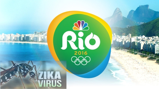 Olympics Rio 2016 Zika Virus