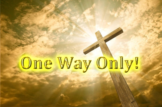 cross-one-way-only