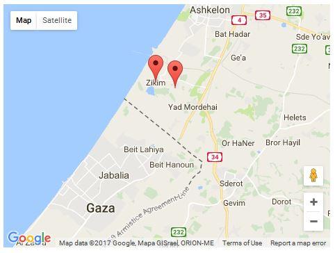 israel-strikes-hamas-after-rocket-attacks-2-feb-6th-2017